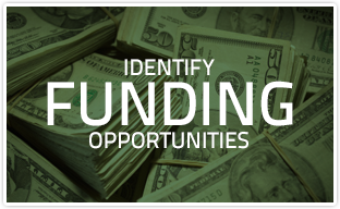 Identify Funding Oportunities
