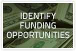 Identify Funding Opportunities